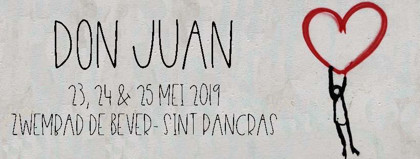 Het Wordt: Don Juan!
